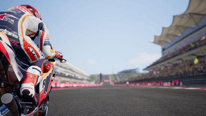 MotoGP 18 screenshot 2