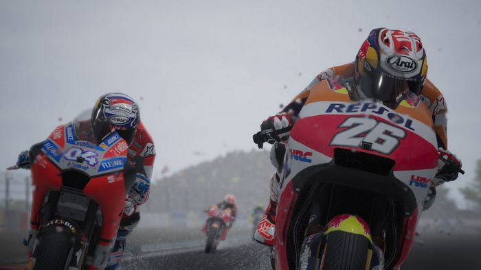 MotoGP 18 screenshot 4