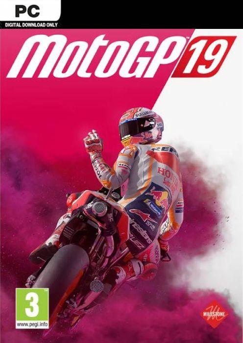 MotoGP 19 hoesje