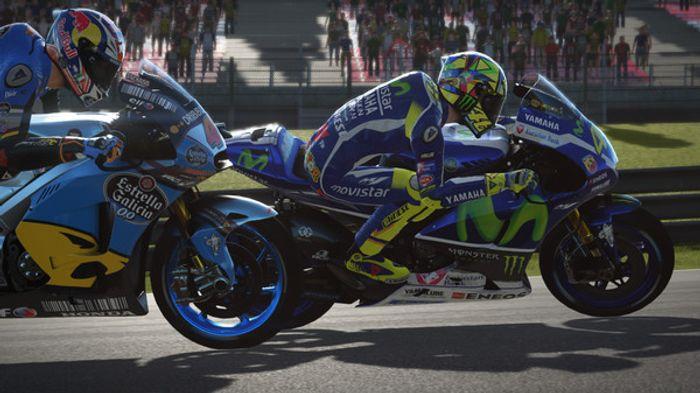 MotoGP 17 screenshot 0