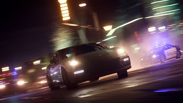 Need for Speed: Payback screenshot 1