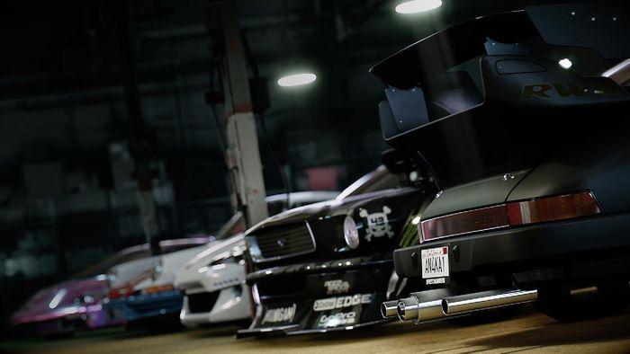 Need for Speed screenshot 0