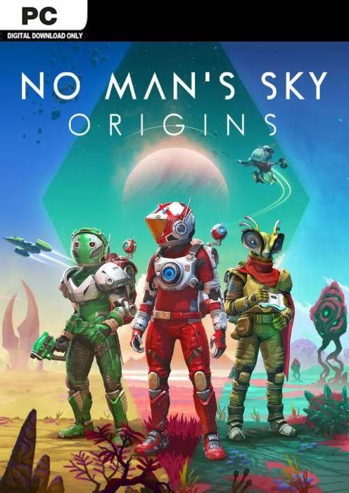 No Man's Sky hoesje