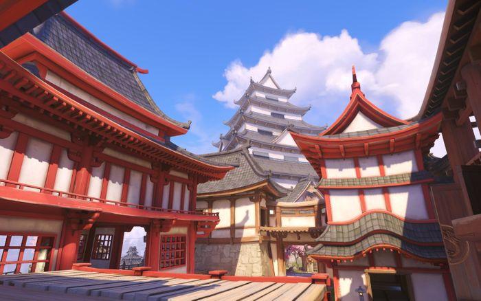 Overwatch screenshot 1