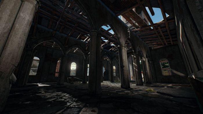 Playerunknown's Battlegrounds screenshot 10