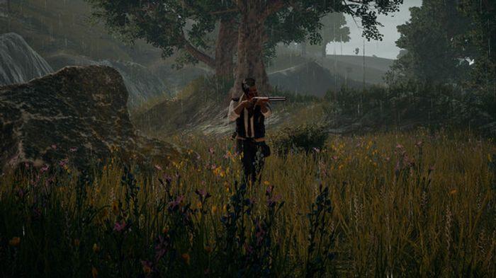 Playerunknown's Battlegrounds screenshot 6