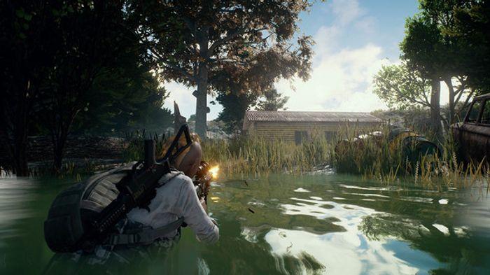 Playerunknown's Battlegrounds screenshot 9