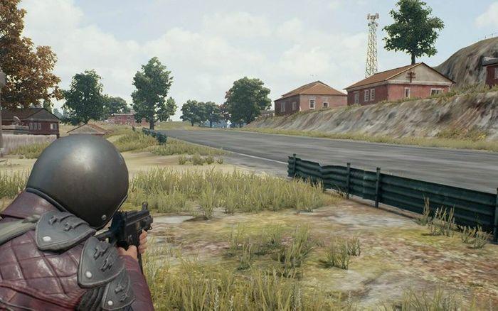 Playerunknown's Battlegrounds screenshot 11