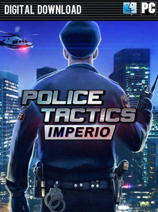 Police Tactics: Imperio hoesje