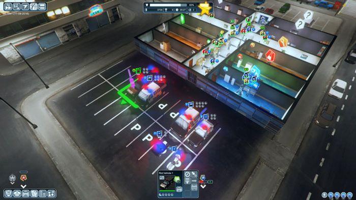 Police Tactics: Imperio screenshot 0