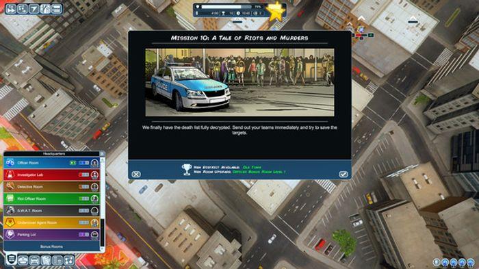 Police Tactics: Imperio screenshot 4