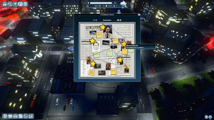 Police Tactics: Imperio screenshot 1