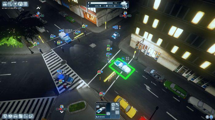 Police Tactics: Imperio screenshot 5