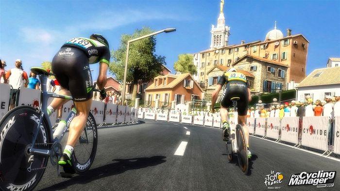 Pro Cycling Manager 2017 screenshot 4