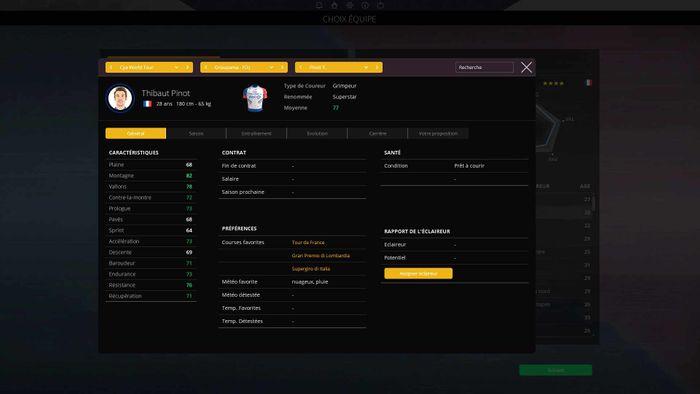 Pro Cycling Manager 2019 screenshot 0
