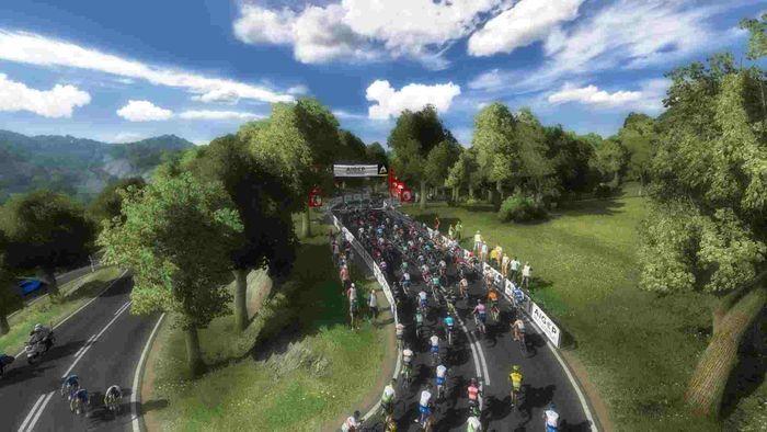 Pro Cycling Manager 2019 screenshot 3