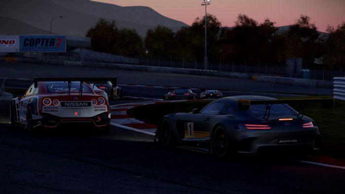 Project Cars 2 screenshot 1