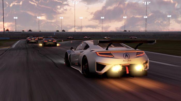 Project Cars 2 screenshot 0