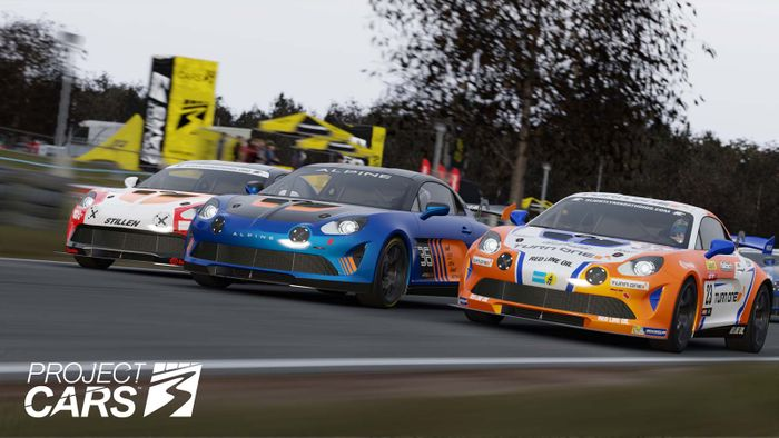 Project Cars 3 Deluxe Edition Pc Cdkeys
