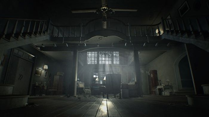 Resident Evil 7 screenshot 2