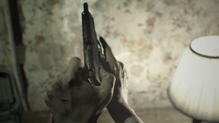 Resident Evil 7 screenshot 0