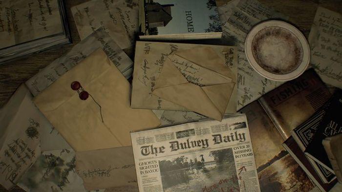 Resident Evil 7 screenshot 5