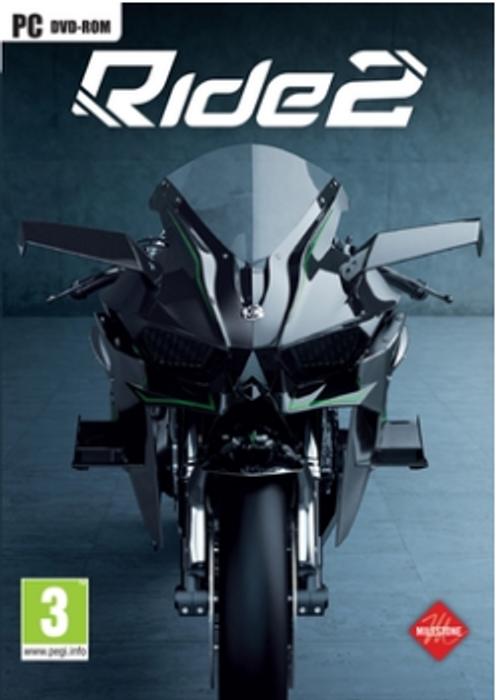 Ride 2 hoesje