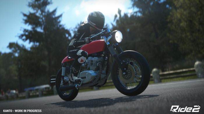 Ride 2 screenshot 9