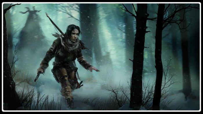 Rise of the Tomb Raider Season Pass screenshot 0