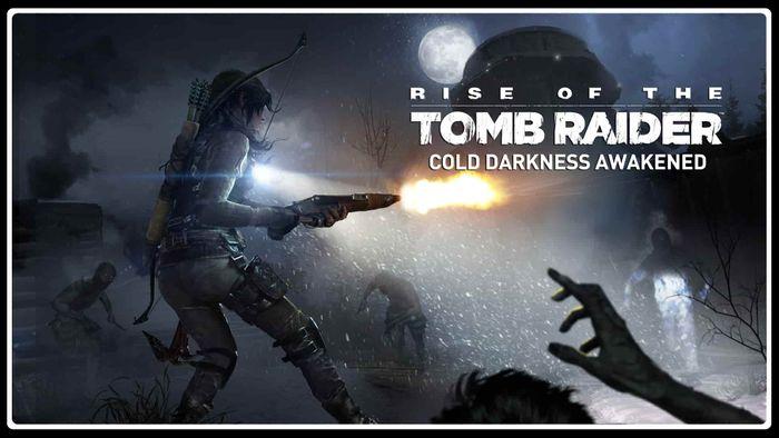 Rise of the Tomb Raider Season Pass screenshot 1