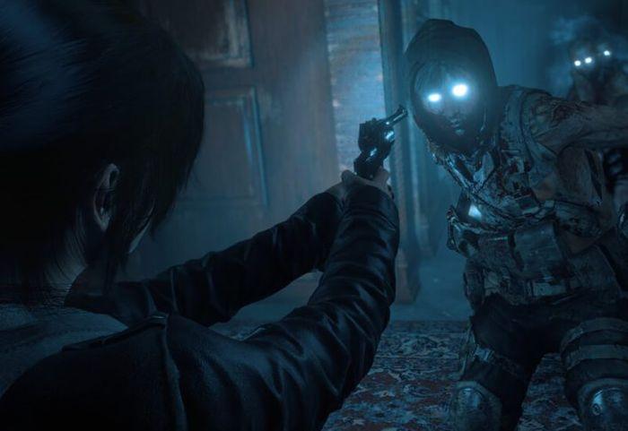 Rise of the Tomb Raider screenshot 0