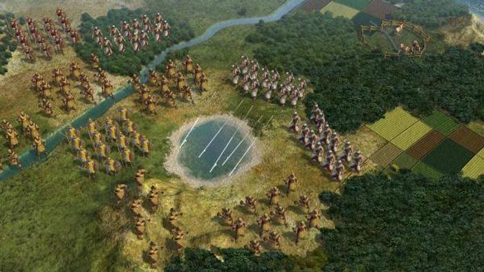 Civilization V: Complete Edition screenshot 1