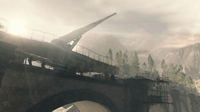 Sniper Elite 4 screenshot 12