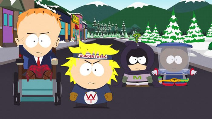 South Park: The Fractured But Whole Gold Edition screenshot 7