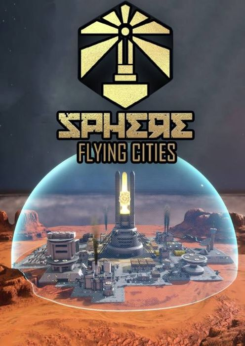 SPHERE - FLYING CITIES PC