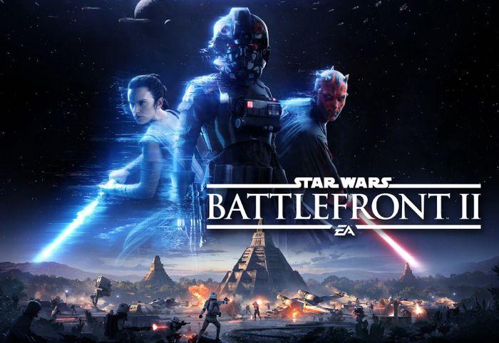 Star Wars: Battlefront 2 screenshot 0