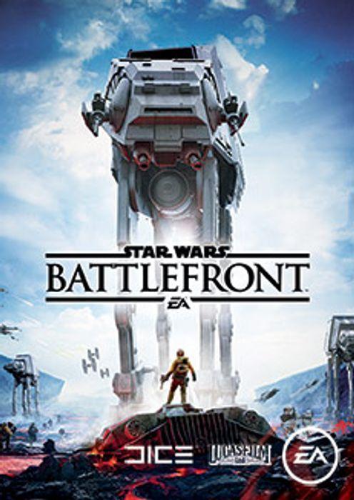 Star Wars Battlefront hoesje