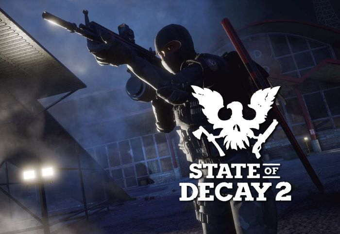 State Of Decay 2 screenshot 0