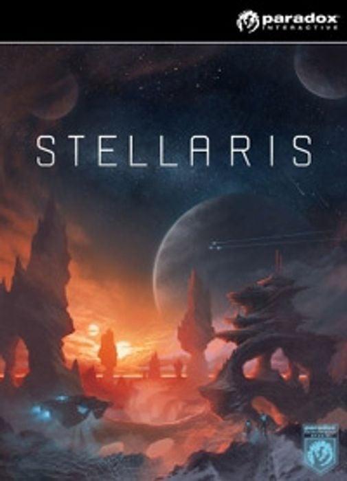 Stellaris hoesje
