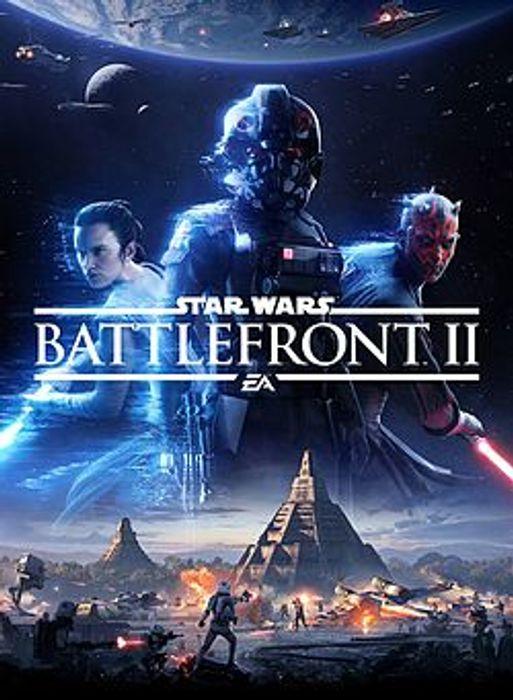 Star Wars: Battlefront 2 hoesje