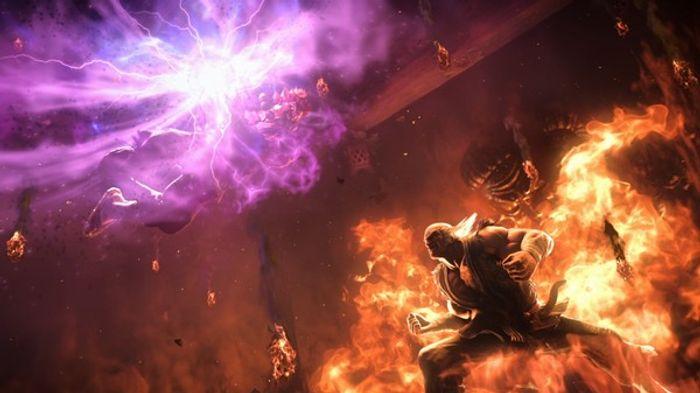 Tekken 7 Season Pass screenshot 10