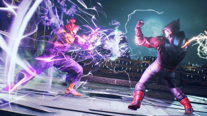 Tekken 7 Season Pass screenshot 8