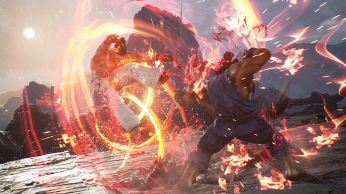 Tekken 7 Season Pass screenshot 7
