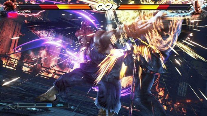 Tekken 7 Season Pass screenshot 9