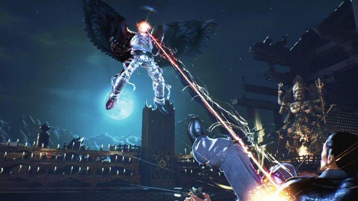 Tekken 7 Season Pass screenshot 5