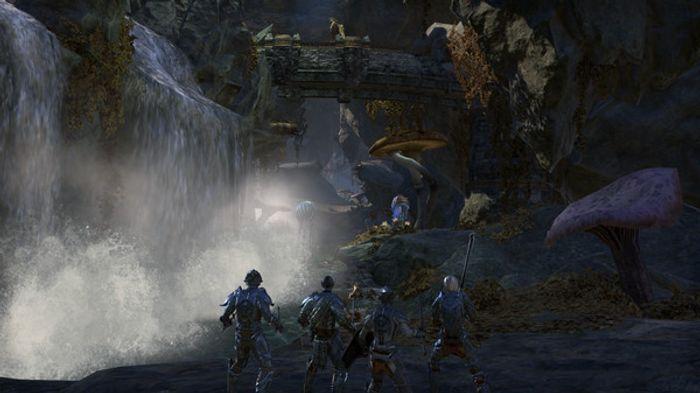The Elder Scrolls Online: Morrowind (Game + Uitbreiding) screenshot 0