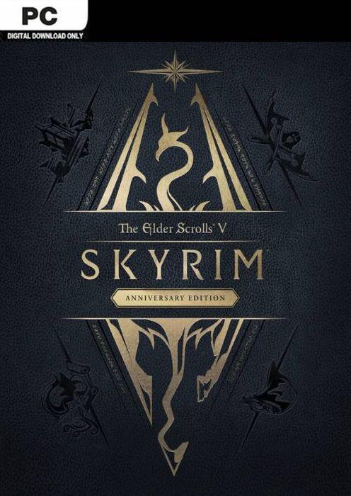 THE ELDER SCROLLS V: SKYRIM: ANNIVERSARY EDITION PC