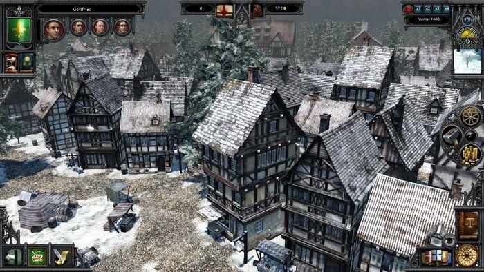 The Guild 3 screenshot 0