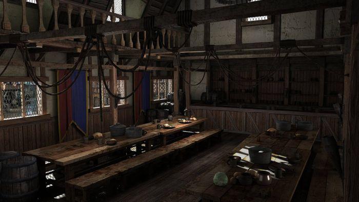 The Guild 3 screenshot 5