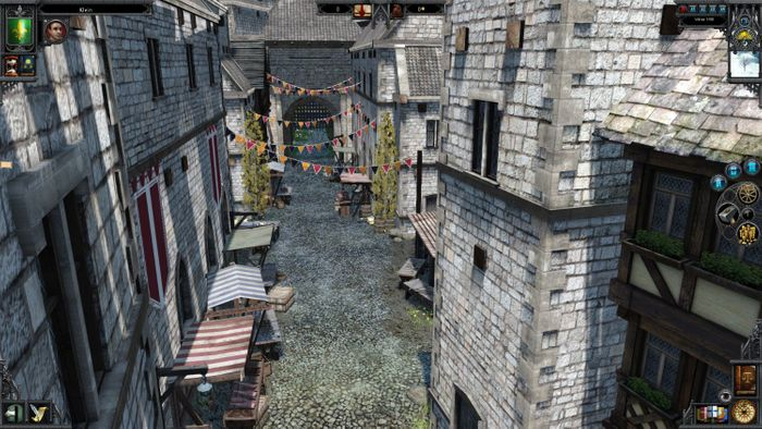 The Guild 3 screenshot 3
